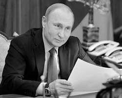 Владимир Путин давно стал лидером, на котором держится не только национальная, но и мировая политика (фото:Sputnik/Alexei Druzhinin/Kremlin/Reuters)
