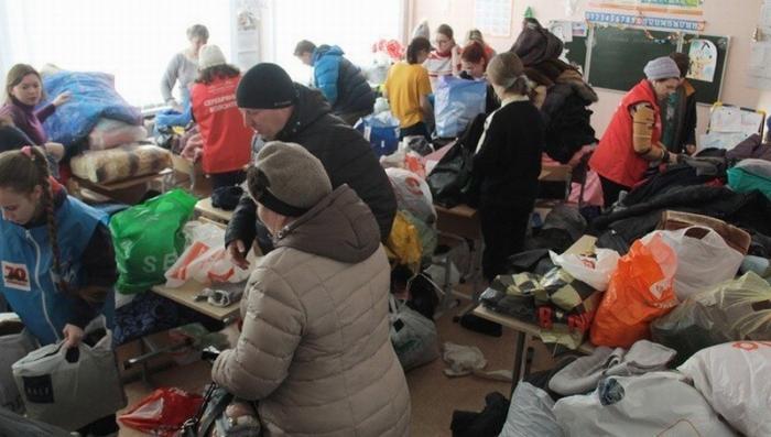 Взрыв газа в Магнитогорске: магнитогорцы предлагают пострадавшим деньги, вещи и собственные квартиры