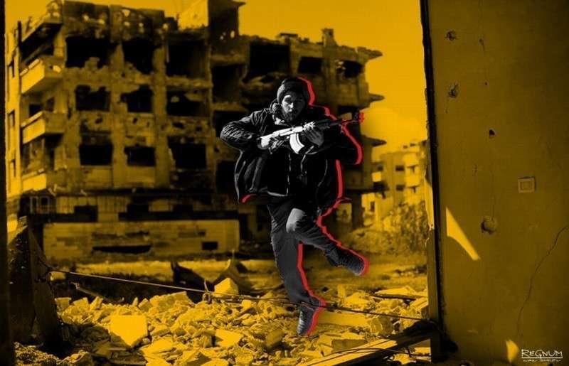 Асад разрешил Ираку наносить удары по американским наёмникам в Сирии без предупреждения