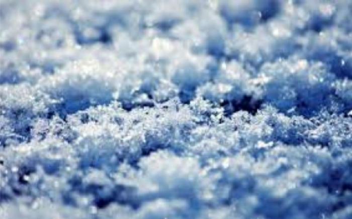 Россия начала экспортировать снег вЕвропу