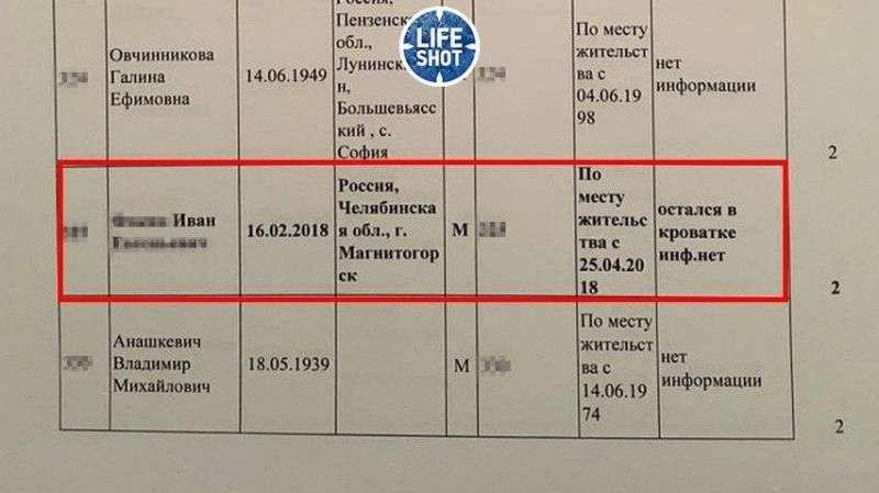 Новогоднее чудо: младенец в колыбели спасён из-под завалов вМагнитогорске (+ВИДЕО, ФОТО)