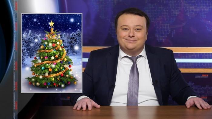 О добрых и хороших людях нашей Великой России. Новогоднее обращение Даниеля Кайгермазова
