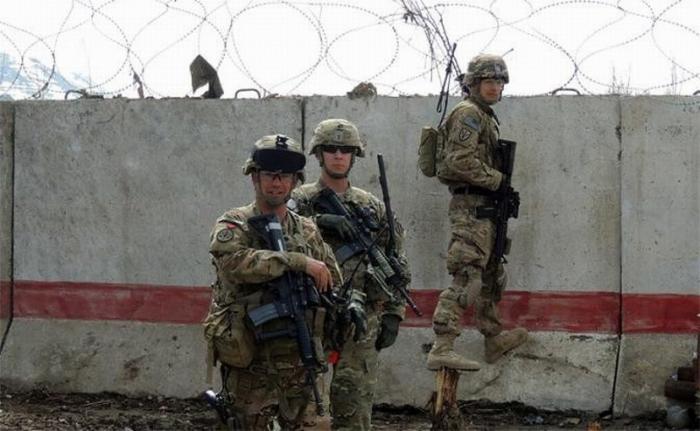 Когда спецназ США нарвётся на русский десант будет жесткое избиение