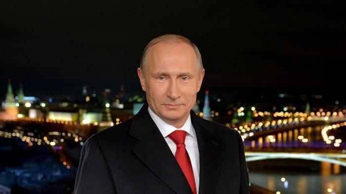 Британские СМИ назвали «дерзким» новогоднее обращение Путина