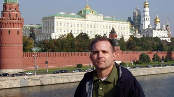 Что известно о задержанном ФСБ за шпионаж американце?