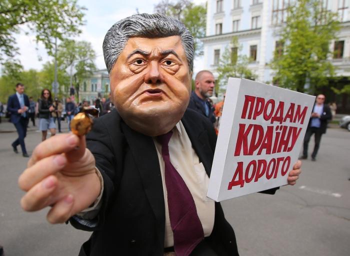 Дефолт Украины в 2019 году: вымысел или реальная угроза