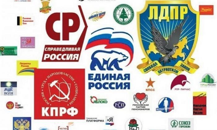 Бигдата Центризбиркома России