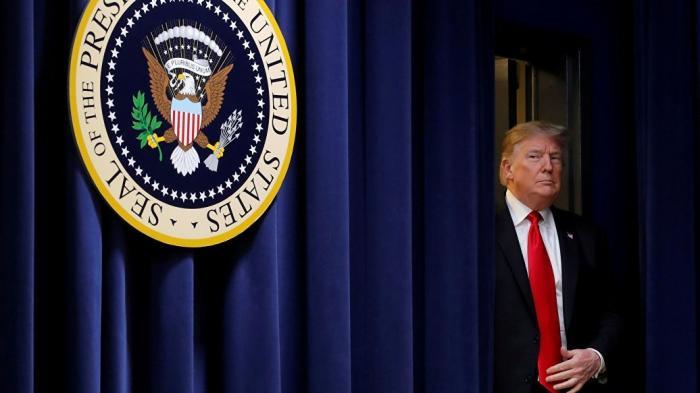 Трамп озадачил военных намёком о распаде СССР из-за Афганистана
