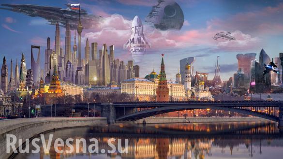 СМИ ЕС: во что Путин превратил Россию к 2019 году | Русская весна