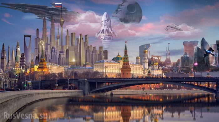 СМИ ЕС: во что Путин превратил Россию к 2019 году