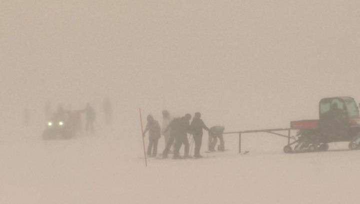 В Восточной Европе бушует непогода, есть погибшие