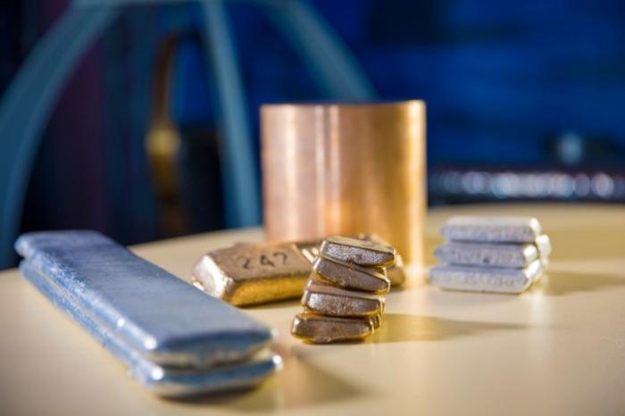 В Японии обнаружены большие запасы редкоземельных металлов, это может перевернуть мировую экономику