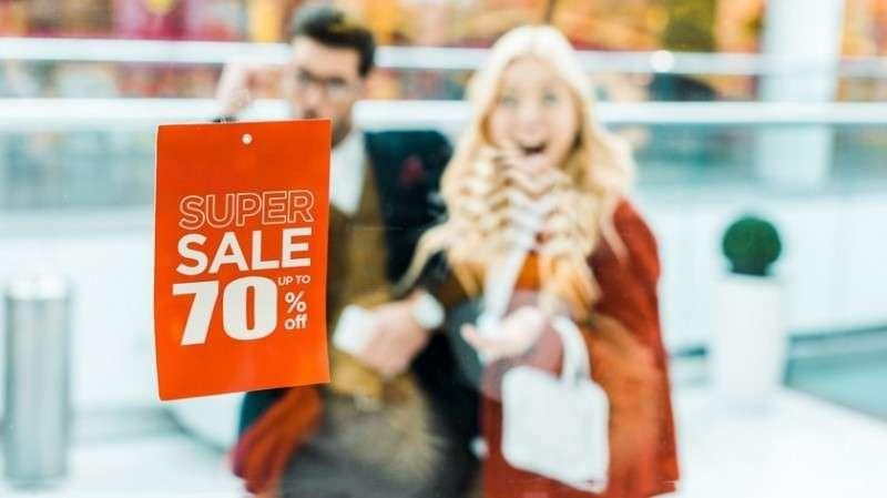 Как обманывают на новогодних распродажах. Трюки жуликоватых продавцов со скидками