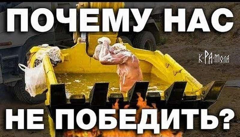 Русские архетипы в сказках и в жизни: почему Запад не может разгадать русский код