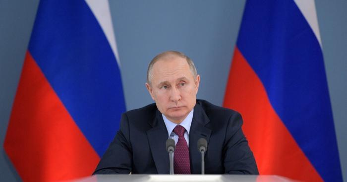 Апокалипсис в 2019 году. Это Путин виноват! Страхи западных аналитиков