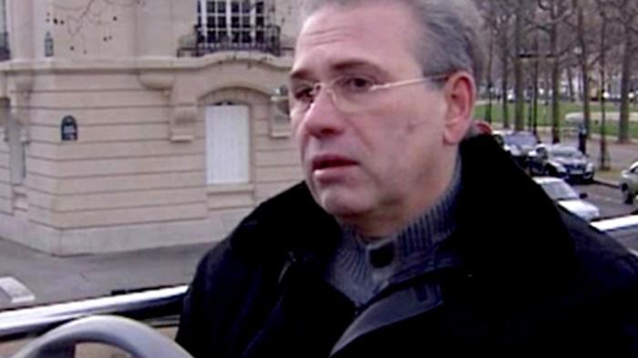 Беглого министра Кузнецова пересадили в автозак