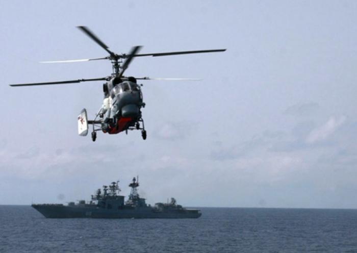 ВМФ России перехватили украинское судно с комплексом «Кольчуга-М» для Израиля