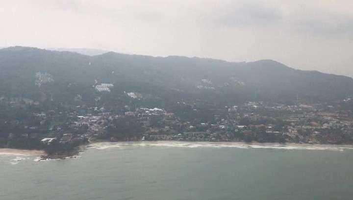 Тайфун в Таиланде – крупнейший за пол века: здесь не останется ни домов, ни гостиниц – ничего