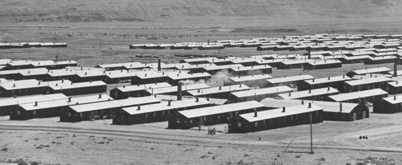 Лагеря смерти, о которых скромно помалкивают «историки» и «правозащитники»