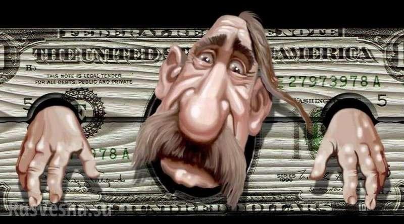 Сколько Украина выплатит ростовщикам МВФ в 2019 году