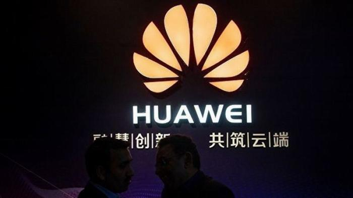 В Китае Huawei наказала сотрудников за новогодний пост в Twitter компании с iPhone