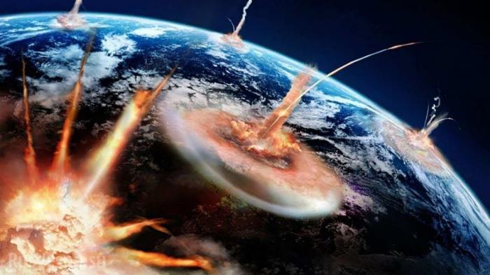 Китай напугал мир своей«матерью всех бомб»