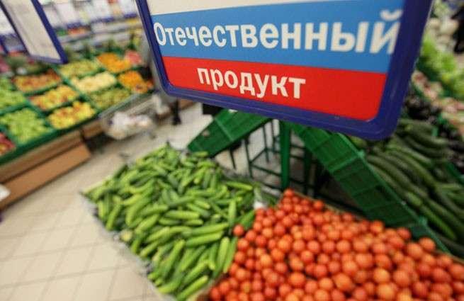 В российских магазинах промаркируют отечественные товары