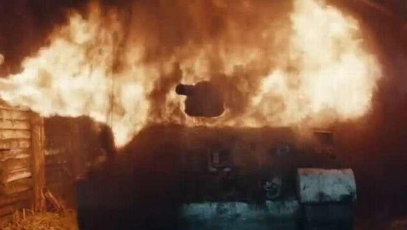 «Т-34» идёт напролом: зрители приходят смотреть фильм не по одному разу