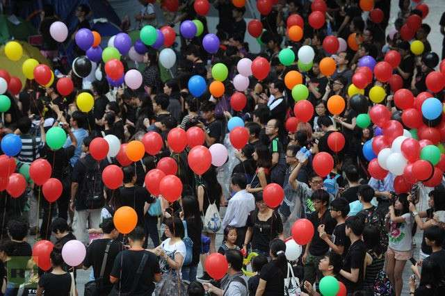 Уроки Гонконга: методичка по демайданизации
