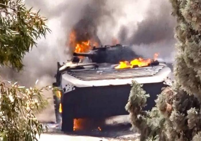 Сирия: до 500 убитых, горят деревни, наёмники убивают друг друга