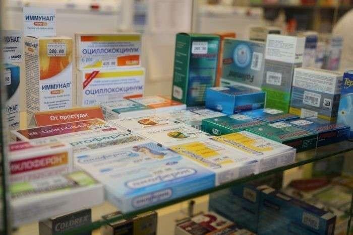 Фуфломицины от фармацевтической мафии. Зачем их рекламируют, продают и покупают?