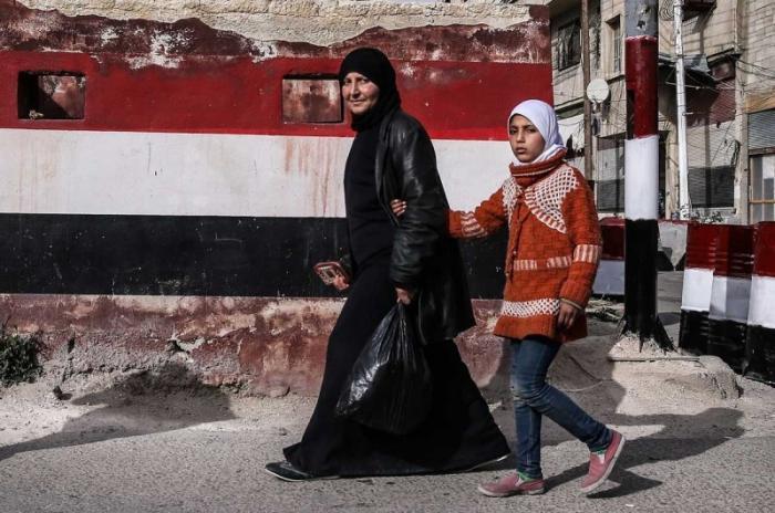 США наряду с Сомали и Йеменом попали в десятку самых опасных стран для женщин