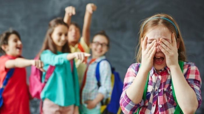 Что делать если вашего ребенка травят в школе