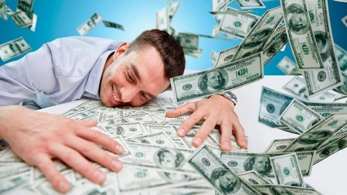 Как у депутатов Единой России за 5 лет увеличились доходы или «сказочная жизнь Ядра»