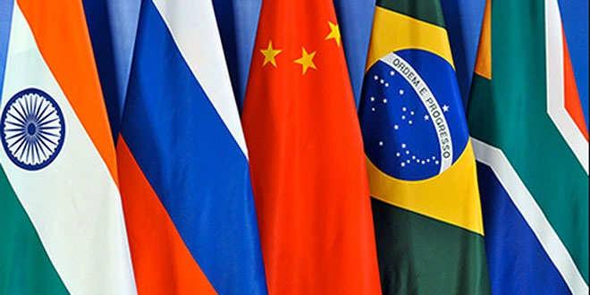 «Большая семерка» развивающихся стран превзошла G7 по ВВП