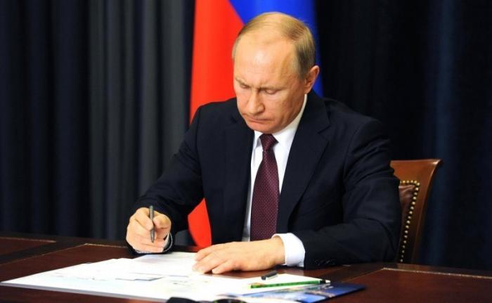 Депутатов Госдумы РФ и сенаторов Совета Федерации теперь можно будет судить за коррупцию