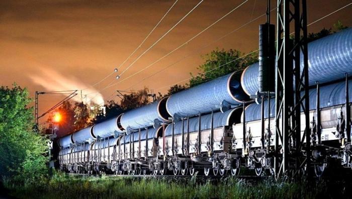 Почему США не смогут вытеснить российский газ из Европы