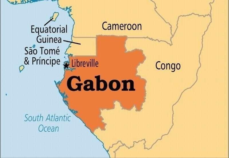 Переворот в Габоне, затеянный США и Англией, провалился