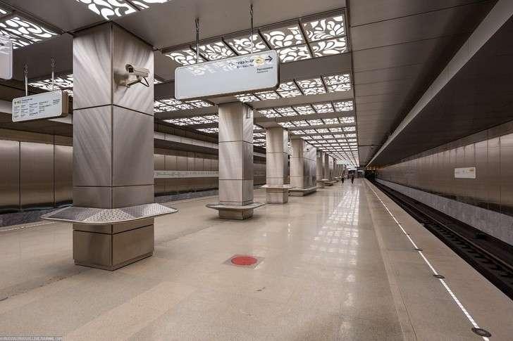 Итоги 2018 года: новые станции метро, открытые в России в прошлом году