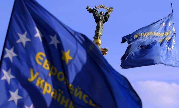 Евросоюз ужесточил условия введения безвизового режима для Украины. Евросоюз ужесточил условия введения безвизового режима для Украины
