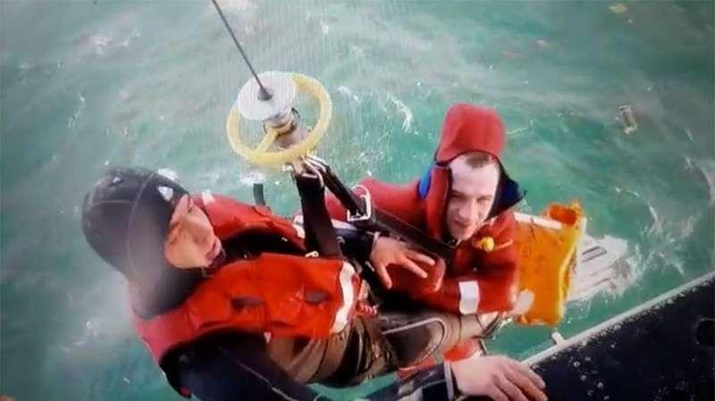 Крушении судна «Волго-Балт» у берегов Турции