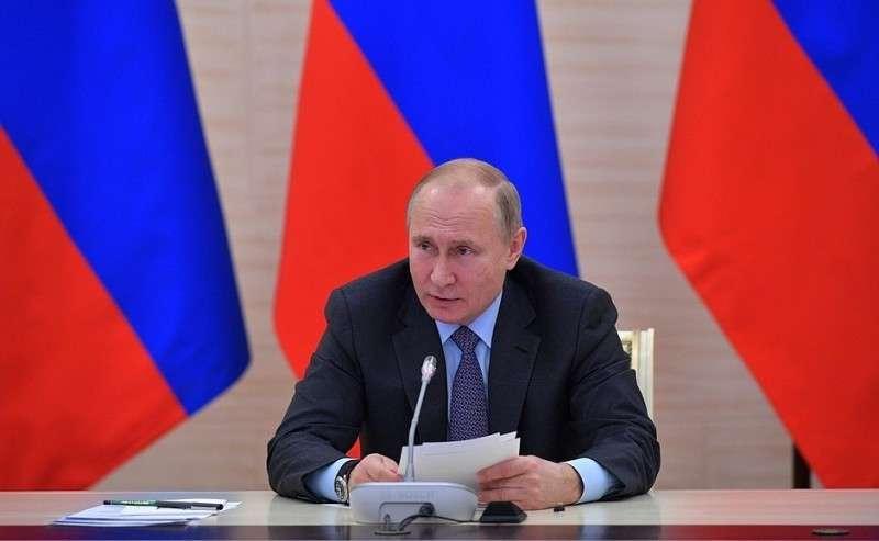 Насовещании повопросу создания культурно-образовательных комплексов всубъектах Российской Федерации.
