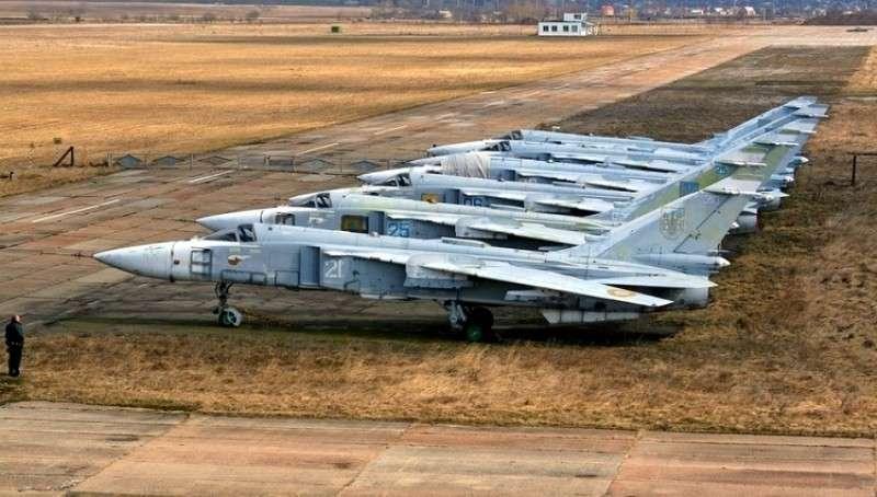 ВВС Украины способны сражаться только с мирным населением – заявили эксперты США