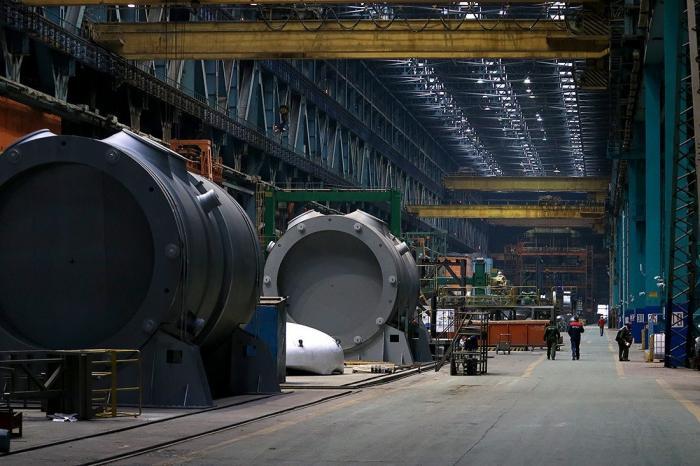 Атомные реакторы России. Где и как их делают?