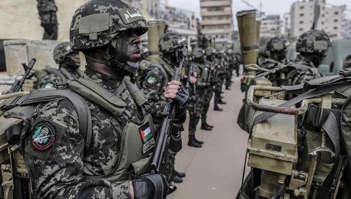 45 агентов Израиля арестовали в Секторе Газы