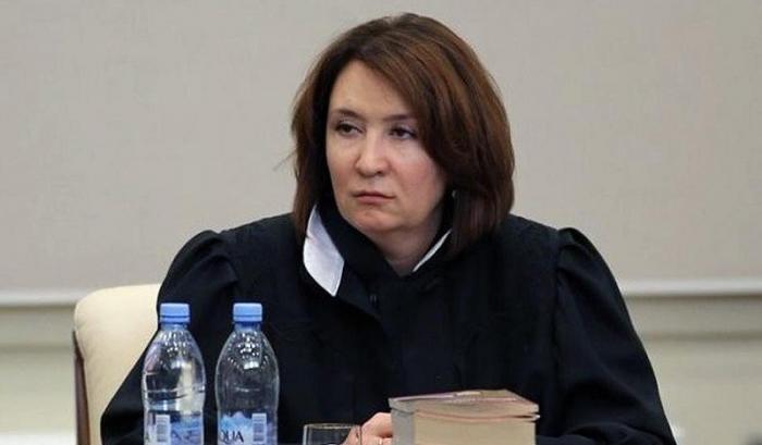 Как судью Хахалеву «отмывала» Россия 24