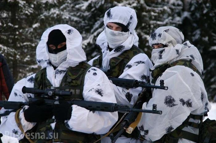 Война ДНР с оккупантами: «подземные города» и ненависть к фашистам