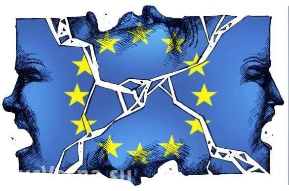 Власть в Евросоюзе готовы взять те, кто его развалит – евроскептики | Русская весна