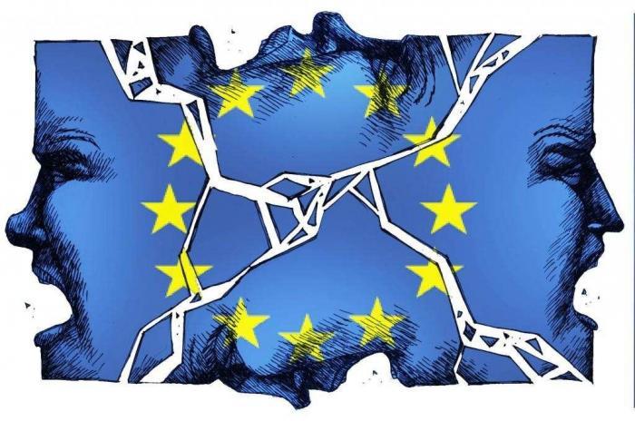 Власть в Евросоюзе готовы взять те, кто его развалит – евроскептики