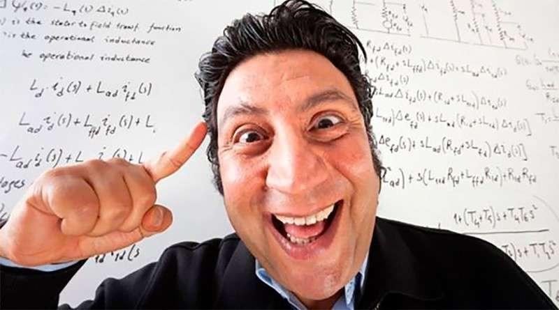 Пример невежества учёных-физиков, которые не хотели признавать открытие студента